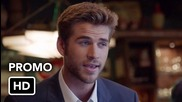 "Мъпетите/ The Muppets 1x03 Promo "" Bear Left Then Bear Write"" ft. Liam Hemsworth"