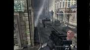 Call of duty: Modern warfare 3 gameplay on Lockdown Demolition