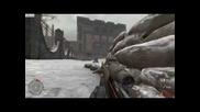 Call of Duty 2 Veteran 02. Demolition, Mission-
