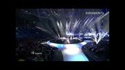 Poli Genova - Na Inat (bulgaria) - На Живо Евровизия 2011