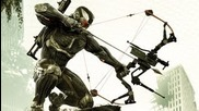 Crysis 3 Official Gameplay Trailer