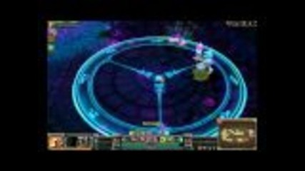 League of Legends Pantheon pro