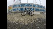 Морката градина и пристанището на Бургас
