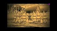 Люди Солнца. Инки. Строители империи / Les Peuples du Soleil. Incas, Batisseurs d' Empire