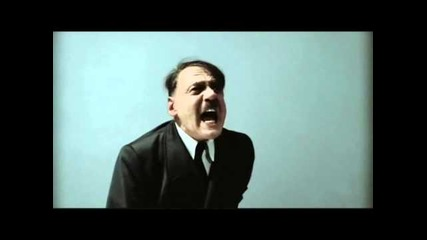Hitler shouts Fegelein's name for 4 minutes!