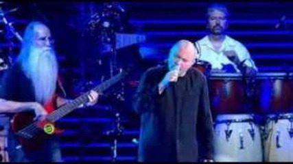 Phil Collins Finally...the First Farewell tour in Paris 2004