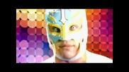 Wwe Rey Mysterio Titantron 2012 Hd