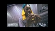 "Wiz Khalifa (feat. Chevy Woods) - Neako ""reefer Party"" [in Tour Bus]"