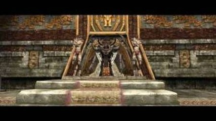 Lara Croft Tomb Raider Anniversary Нарезка Роликов