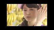 Berryz Koubou - Yuke Yuke Monkey Dance (close-up Vr)