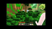 Minecraft Vandventures - Ep.1 Първия ден