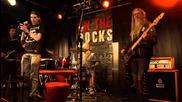 Ari Koivunen - Crazy Train, live @ On the Rocks [07.06.14]