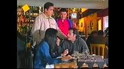 Жестока любов-епизод 2(с специалното участие на Дана Гарсия и Хулиан Аранго )