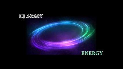 Dj_army - Energy (electro)