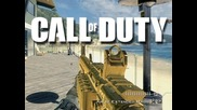 Call of Duty - Singing with the Crew!