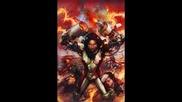 Maa: Heroic Battle (magik & Omega Sentinel)