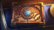 Hearthstone Trailer