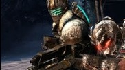 Dead Space 3 Official Announce Trailer