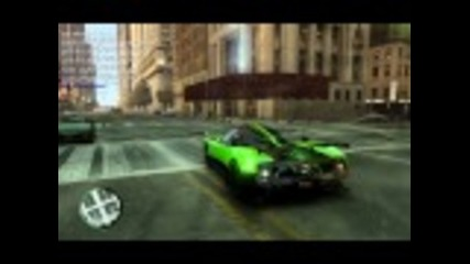 gta iv enb series