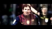 Lionel Messi - Different than the Others | 2012 Hd