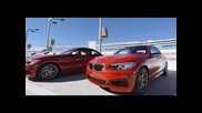 Bimmerpost Bmw M235i Review