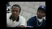 Dr. Dre Speaks On Eazy-e