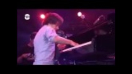 Jamie Cullum - Don't Stop The Music live at North Sea Jazz 2009