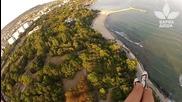 Варна: полет над Морската градина