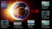 Dol Ammad - Hyperspeed (remix by Thanasis Lightbridge) (hd 2012)