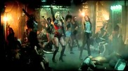 Lmfao, Blackeyed Peas, Britney Spears, Kesha, Katy Perry, Lady Gaga, Jennifer Lopez Mega Mash Up Rem