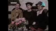 Опасна любов-епизод 110(българско аудио)
