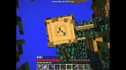Minecraft Rey-john Survival map ep.2