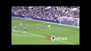 Robin van Persie's 20 Goals of 2011/12