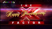 X Factor 2013, Demi Lovato, Top 8 Results, X Factor Results, The X Factor, X Factor Usa, X Factor 20