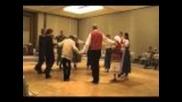 Алунелул румънски фолклорен танц