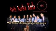 Orkestar Koka Kola 2011 2012 - Dzfereso Horo