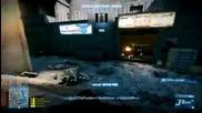Battlefield 3 - Отборно Играене на Squad Deathmatch с atisas, frenzyyy, dani685 и gamecommunity