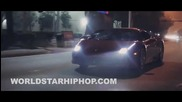 Ace Hood Ft Meek Mill - Goin Down (official Video)
