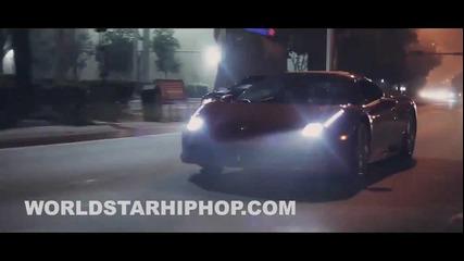 Ace Hood Ft Meek Mill - Goin Down (official Video)