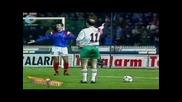 Франция - България 1:2 (17.11.1993)