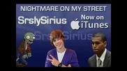 Srslysirius - Nightmare on my Street