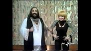 Demis Roussos & Raffaella Carra - E Cosi Sia, Interview & Dancing Sirtaki