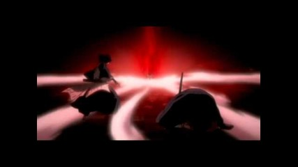 Burn it to the ground - Bleach Amv