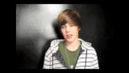 Justin Bieber's Secret Talent!