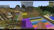 Minecraft Surrendercraft Ep 5 Завръщане още е с хамачи