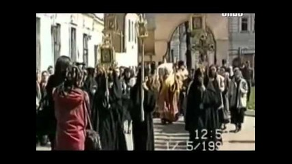 Русские праведники. Фильм 6-й. Блаженные ради Христа