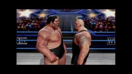 Wwe All Stars Biggest Boldest Baddest Trailer