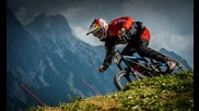 Downhill and freeride