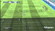 Fifa 13 First Touch Controls Video