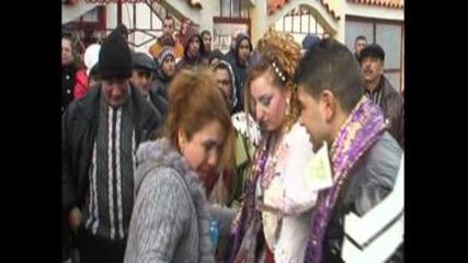 Gelin Alji na Sevginar ve Salim
